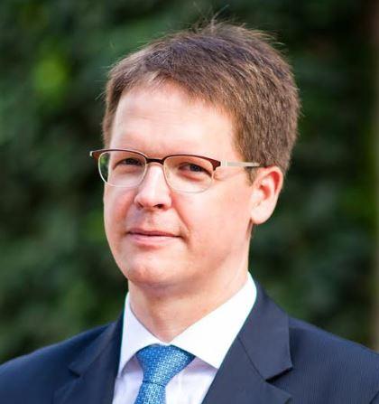 Franz Heukamp